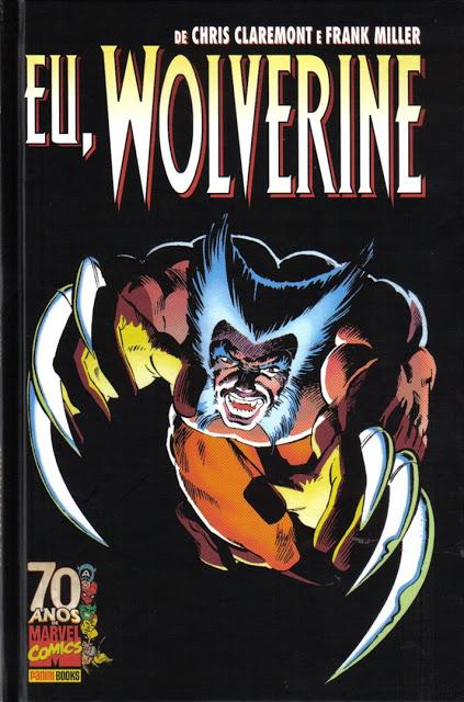 Eu, Wolverine