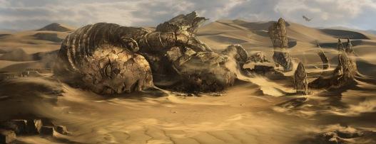 the_desert_by_atomhawk-d3eflww