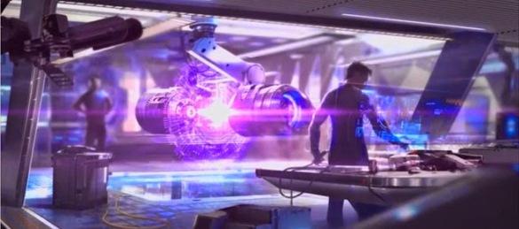 avengers-lab