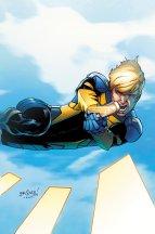 David Marquez, de Ultimate Homem Aranha